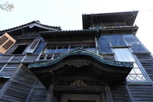 旧山本家住宅(姫路市網干区)